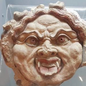 """義大利奧爾維耶托 ORVIETO必玩 - Etruscan Museum """"Claudio Faina"""" 伊特拉斯坎文明博物館"""