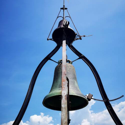 義大利奧爾維耶托 ORVIETO必玩 - Torre del Moro Orvieto 鐘塔