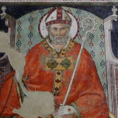 義大利奧爾維耶托 ORVIETO必玩 - Chiesa di San Giovenale 教堂