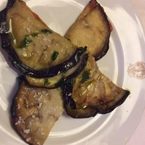 義大利奧爾維耶托 ORVIETO必吃 - Trattoria dell' Orso