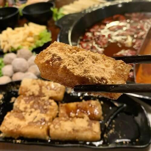 義大利佛羅倫斯 Florence 必吃 - 蜀大俠 Shu Restaurant