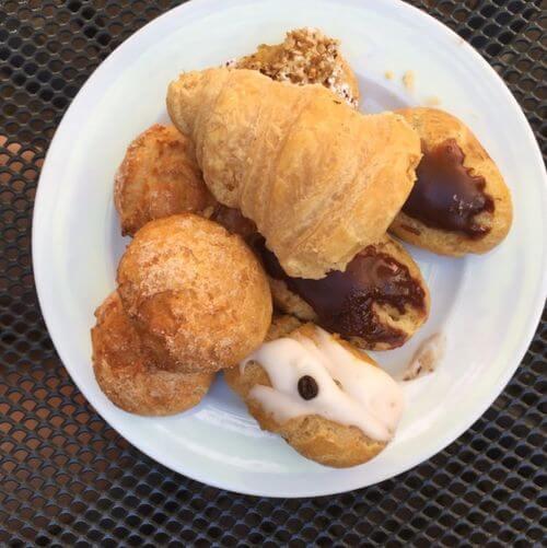 義大利奧爾維耶托 ORVIETO必吃 - Caffè Montanucci