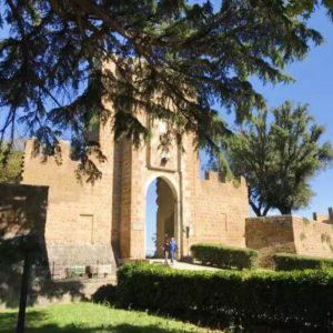 義大利奧爾維耶托 ORVIETO必玩 - Giardini Comunali Di Orvieto 小鎮公園