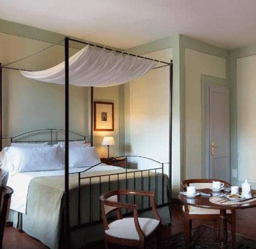 小資精選網紅飯店-聖吉米尼亞諾 Hotel L'Antico Pozzo