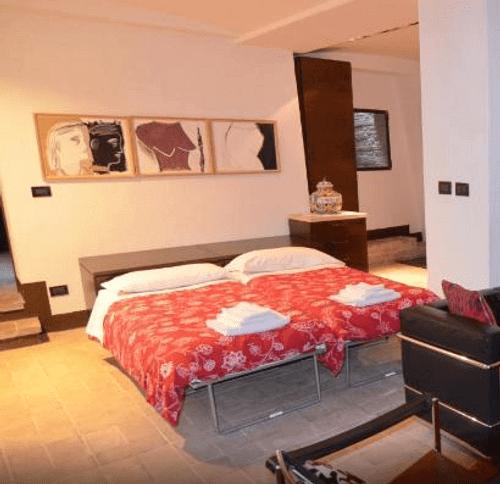 小資精選網紅飯店-聖吉米尼亞諾 Casa Bardi