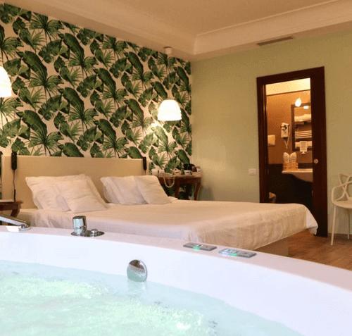 小資精選網紅飯店-維蘇威火山安德里斯酒店 - Andris Hotel
