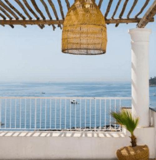 小資精選網紅飯店-普羅奇達島聖蜜雪兒飯店 - San Michele Procida