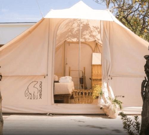 小資精選網紅飯店-普羅奇達島 Procida Camp & Resort