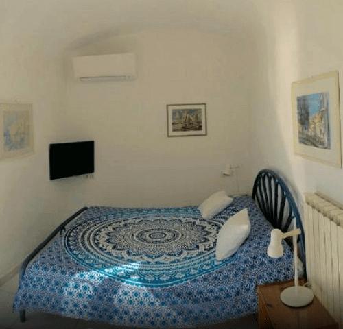 小資精選網紅飯店-伊斯基亞島 Hotel Casa Sofia
