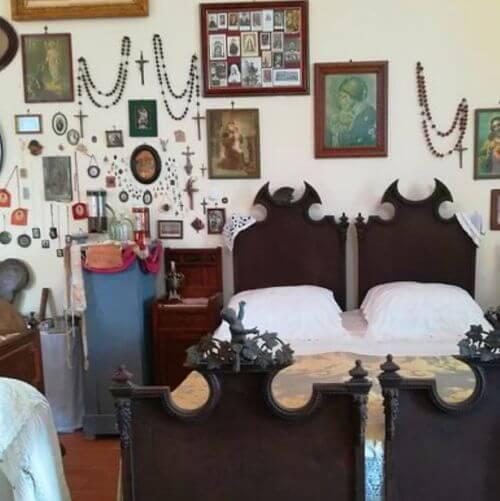 義大利普羅奇達島 Isola di Procida 必玩 - La Casa di Graziella 卡薩迪格拉齊耶拉博物館