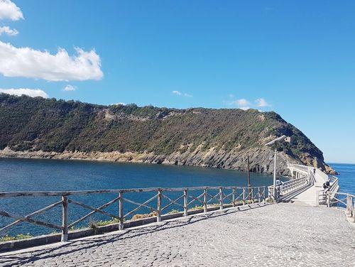 義大利普羅奇達島 Isola di Procida 必玩 - Isola di Vivara 維瓦拉島