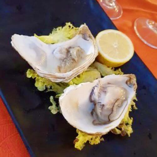 義大利普羅奇達島 Isola di Procida 必吃 - Gorgonia