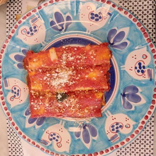 義大利龐貝 = 蓬佩伊 Pompeii 必吃 - Melius Salumeria con Cucina