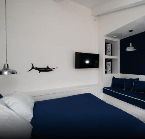 小資精選網紅飯店-索倫托溫室2號宅邸飯店 - Maison Il Conservatorio