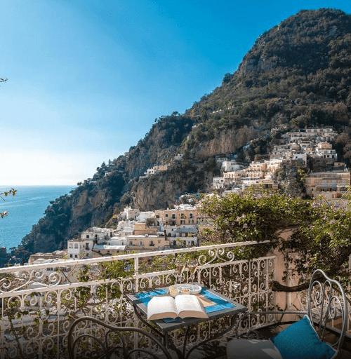 小資精選網紅飯店-帕西提亞波西塔諾藝術飯店 - Positano Art Hotel Pasitea