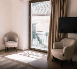 小資精選網紅飯店-拉維洛Giardini Calce - Luxury Rooms