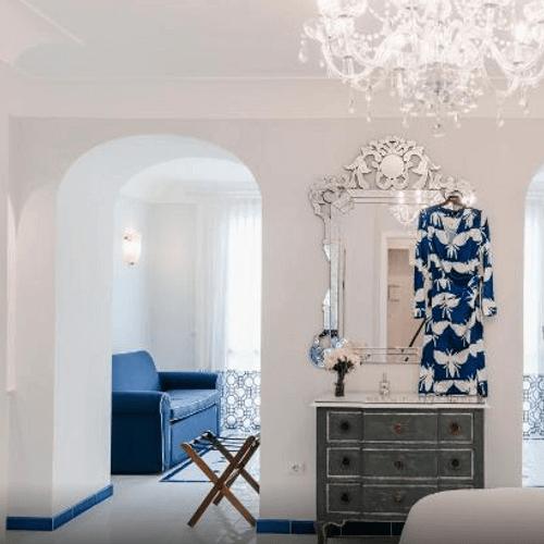 小資精選網紅飯店-拉維洛瑪麗亞別墅酒店 - Hotel Villa Maria