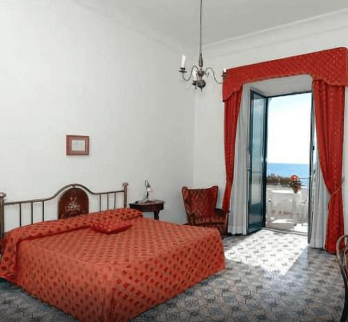 小資精選網紅飯店-阿瑪菲利都瑪爾飯店 - Hotel Lidomare