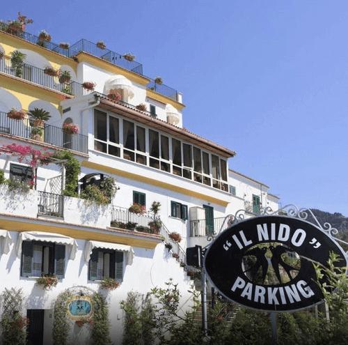 小資精選網紅飯店-阿瑪菲伊爾尼多飯店 - Hotel Il Nido
