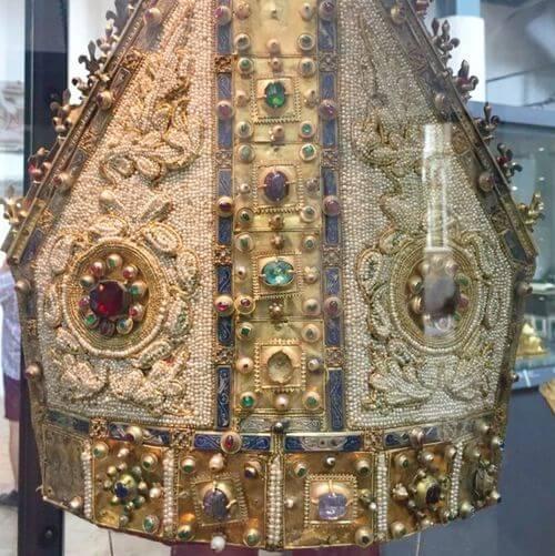 義大利阿瑪菲 Amalfi 必玩 - Museo Diocesano di Amalfi 阿瑪菲教區博物館