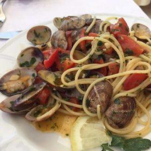義大利拉維洛 Ravello 必吃 - Ristorante Bella Vista Sul Mare