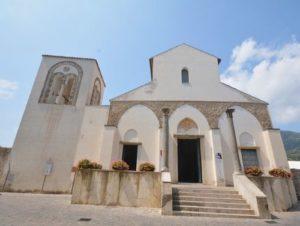 義大利拉維洛 Ravello 必玩 - Chiesa di San Giovanni del Toro 多羅聖若望堂