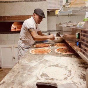 義大利拉維洛 Ravello 必吃 - Pizzeria a Gradillo