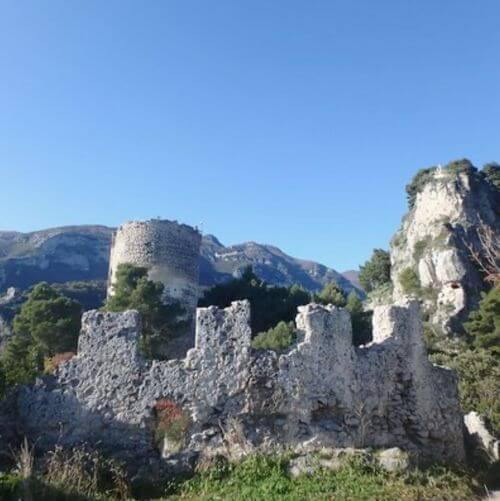 義大利阿瑪菲 Amalfi 必玩 - Torre dello Ziro