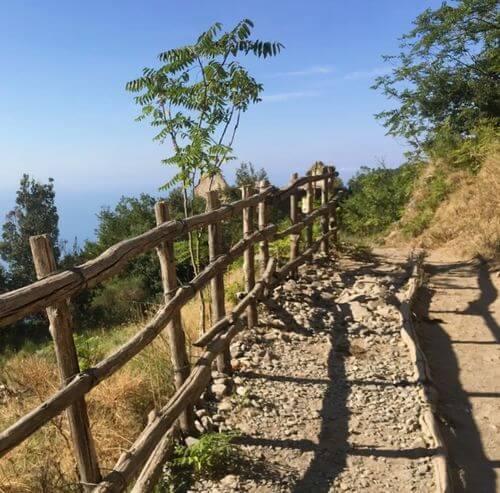 義大利波西塔諾 Positano 必玩 - Sentiero degli Dei (Path of the Gods) 眾神之路