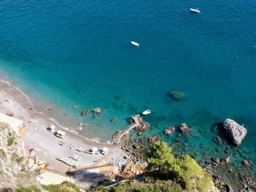 義大利阿瑪菲 Amalfi 必玩 - Il Duoglio Spiaggia