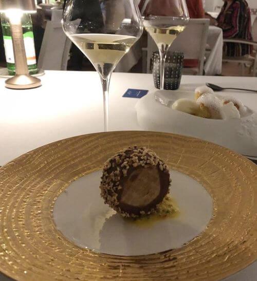 義大利阿瑪菲 Amalfi 必吃 - Sensi Restaurant
