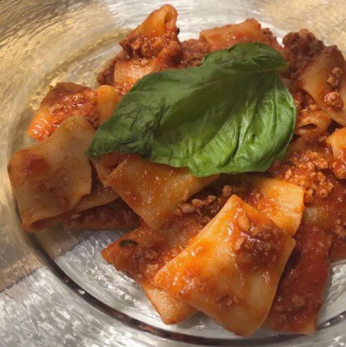 義大利卡布里島 ISOLA DI CAPRI 必吃 - Aumm Aumm Ristorante Pizzeria