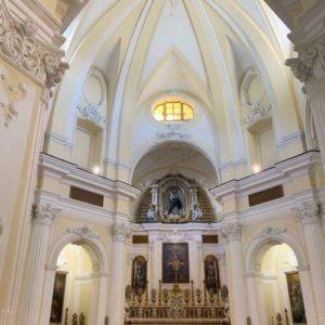 義大利卡布里島 ISOLA DI CAPRI 必玩 - Chiesa di San Michele - Anacapri (na) 聖彌額爾總領天使堂
