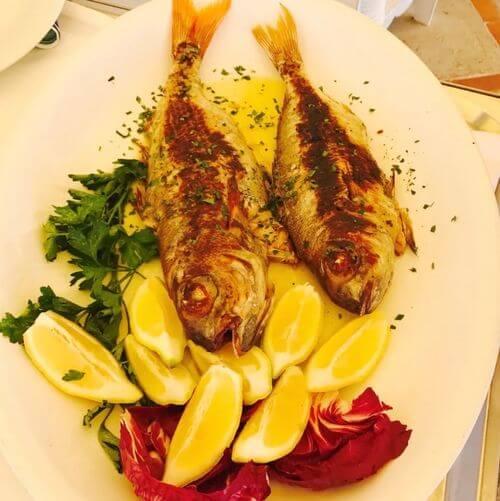 義大利波西塔諾 Positano 必吃 - Restaurant L'Incanto