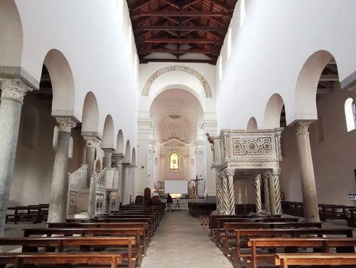 義大利拉維洛 Ravello 必玩 - Duomo di Ravello 拉維洛主教座堂