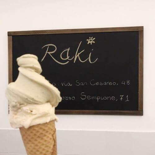 義大利索倫托SORRENTO 必吃 - Raki