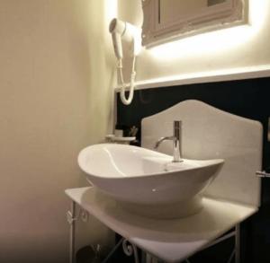 小資精選網紅飯店-巴勒莫Dimora Bellini Luxury Rooms and Breakfast