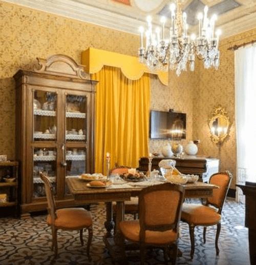 小資精選網紅飯店- 卡塔尼亞 La Casa di Osiride