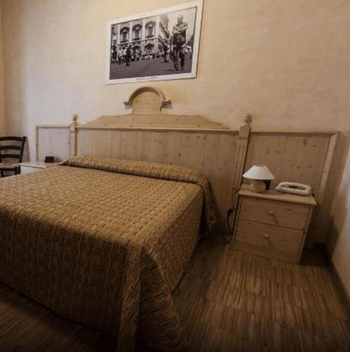 小資精選網紅飯店- 尼科洛西智慧酒店 - Rifugio Sapienza