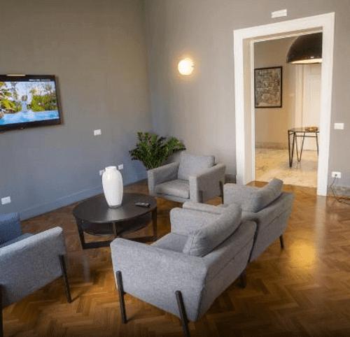 小資精選網紅飯店- 墨西拿 Re Vittorio De Luxe