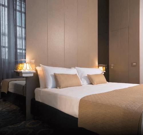 小資精選網紅飯店 - 陶爾米納 Varo Apartment