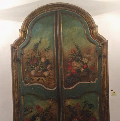 義大利切法盧 Cefalù 必玩 - Museo Mandralisca 曼德拉里斯卡博物館