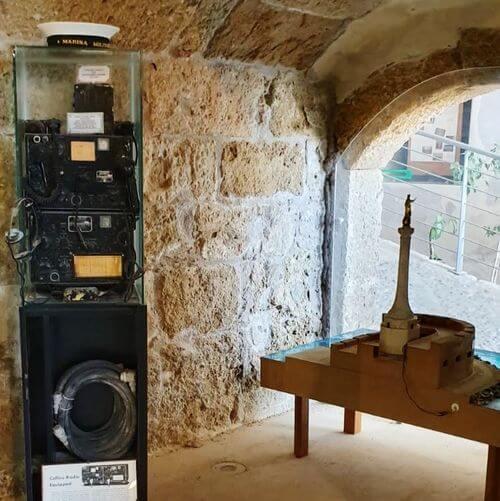 義大利墨西拿 = 美西納 Messina 必玩 - Castello del Santissimo Salvatore = Forte del Santissimo Salvatore 桑迪西莫薩爾瓦多堡