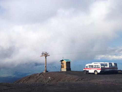 義大利埃特納火山 Etna 必玩 - Torre Del Filosofo