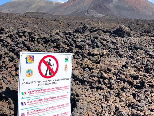 義大利埃特納火山 Etna 必玩