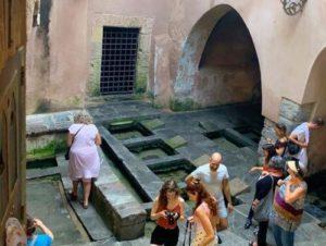 義大利切法盧 Cefalù 必玩 - Lavatoio Medievale Fiume Cefalino 中世紀洗衣場