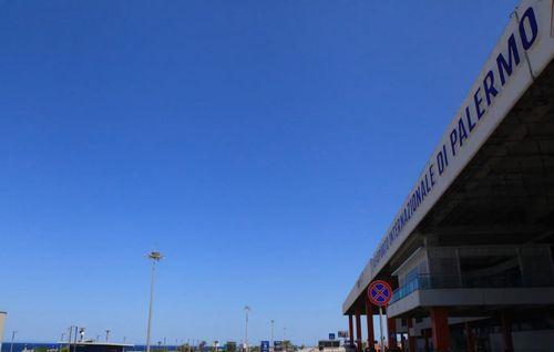 義大利法爾科內-波爾塞里諾機場 PMO (Falcone Borsellino Airport)