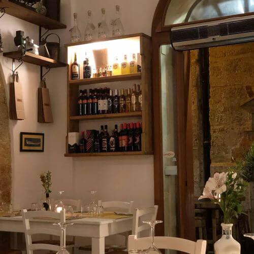 義大利巴勒莫 Palermo 必吃 - La Galleria
