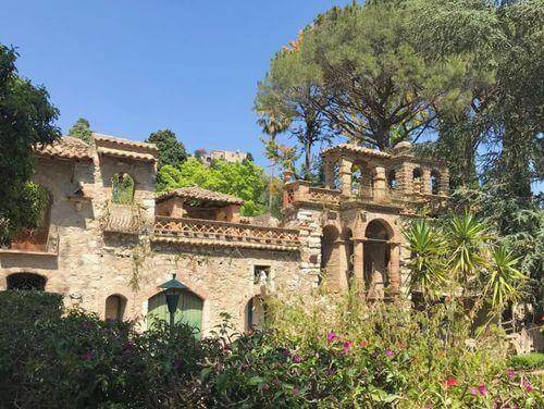 義大利陶爾米納 Taormina (西西里語 Taurmina) 必玩 - Giardini della Villa Comunale 市政花園