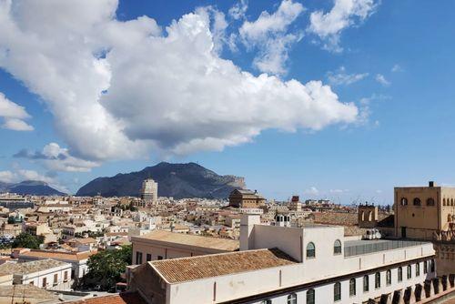 義大利巴勒莫 Palermo 必玩 - Cattedrale di Palermo 巴勒莫主教座堂